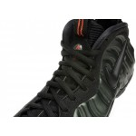 Кроссовки Nike Air Foamposite Pro (Sequoia / Black - Team Orange), фото 4 | Интернет-магазин Sole