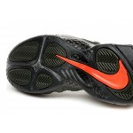Кроссовки Nike Air Foamposite Pro (Sequoia / Black - Team Orange), фото 6 | Интернет-магазин Sole