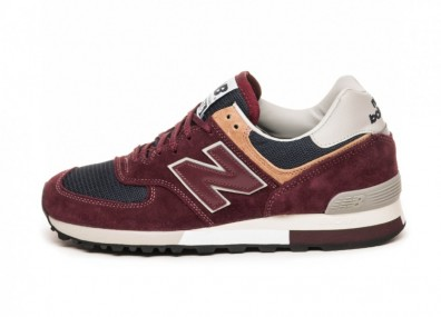 Кроссовки New Balance OM576OBN *Made in England* (Port Royal)