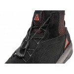 Кроссовки Nike ACG Ruckel Ridge (Black / Black - Geode Teal - Habanero Red), фото 4 | Интернет-магазин Sole