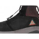 Кроссовки Nike ACG Ruckel Ridge (Black / Black - Geode Teal - Habanero Red), фото 5 | Интернет-магазин Sole