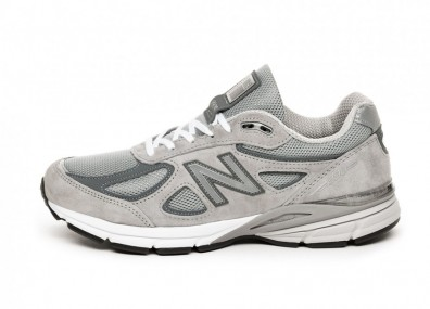 Кроссовки New Balance M990GL4 *Made in USA* (Grey)