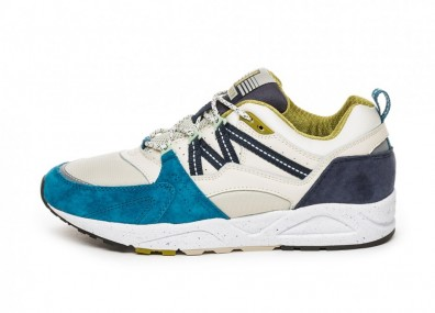 Кроссовки Karhu Fusion 2.0 *Track & Field Pack 2* (Silver Birch / Night Sky)