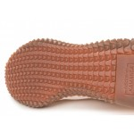 Кроссовки adidas Kamanda (Clear Brown / Clear Brown / Crystal White), фото 6 | Интернет-магазин Sole
