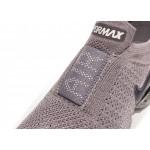Кроссовки Nike Wmns Air Vapormax Flyknit Moc 2 (Gunsmoke / Blackened Blue - Thunder Grey), фото 4 | Интернет-магазин Sole