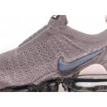 Кроссовки Nike Wmns Air Vapormax Flyknit Moc 2 (Gunsmoke / Blackened Blue - Thunder Grey), фото 5 | Интернет-магазин Sole