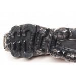 Кроссовки Nike Wmns Air Vapormax Flyknit Moc 2 (Gunsmoke / Blackened Blue - Thunder Grey), фото 6 | Интернет-магазин Sole