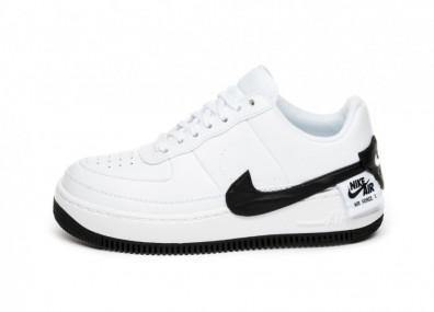 Кроссовки Nike Wmns Air Force 1 Jester XX (White / Black)