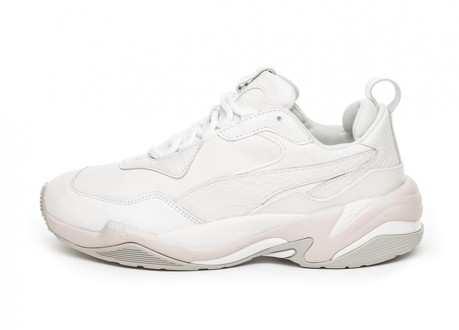 Кроссовки Puma Thunder Desert (Bright White   Gray Violet   Puma White)    Интернет 32e96f82392