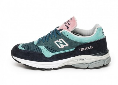Кроссовки New Balance M15009FT *Made In England* (Multi Colors)
