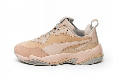 Кроссовки Puma Thunder Desert (Natural Vachetta / Cream Tan)
