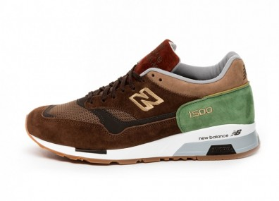 Кроссовки New Balance M1500LN *Coastal Cuisine Pack* (Brown)