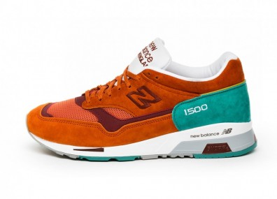 Кроссовки New Balance M1500SU *Coastal Cuisine Pack* (Orange)