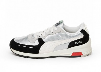 Кроссовки Puma RS-350 OG (Puma Black / Gray Violet / Whisper White)
