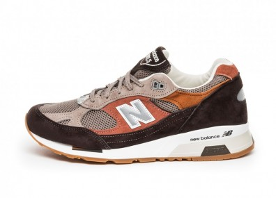 Кроссовки New Balance M9915FT *Made in England* (Multi Colors)