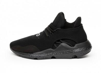 Кроссовки Adidas Y-3 Saikou (Black Y-3 / Black Y-3 / Black Y-3)