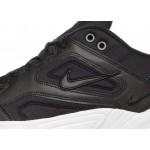 Кроссовки Nike Wmns M2K Tekno (Black / Black - Off White - Obsidian), фото 6 | Интернет-магазин Sole