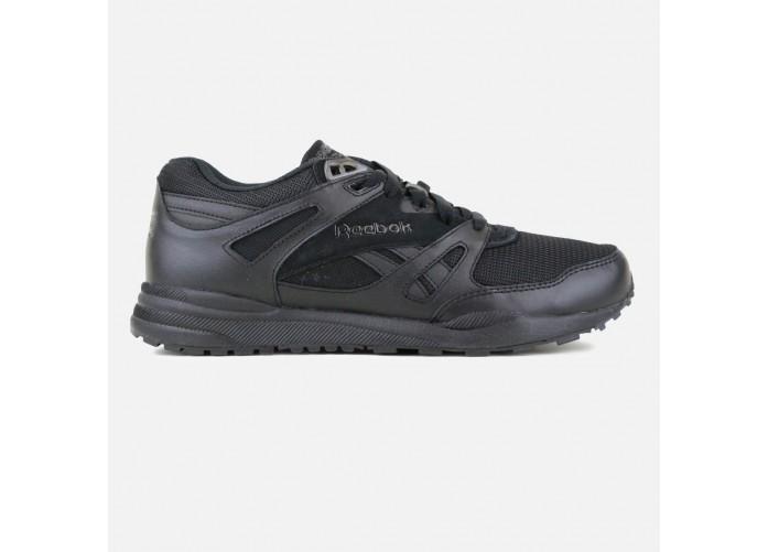 Мужские кроссовки Reebok Ventilator ST - Black | Интернет-магазин Sole