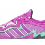 Мужские кроссовки adidas Temper Run - Shock Purple, фото 4 | Интернет-магазин Sole
