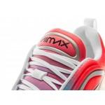 Кроссовки Nike Wmns Air Max 720 (Lava Glow / Black - Blue Fury), фото 5   Интернет-магазин Sole
