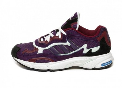 Кроссовки adidas Temper Run (Legend Purple / Legend Purple / Core Black)