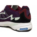 Кроссовки adidas Temper Run (Legend Purple / Legend Purple / Core Black), фото 4 | Интернет-магазин Sole