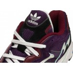 Кроссовки adidas Temper Run (Legend Purple / Legend Purple / Core Black), фото 5 | Интернет-магазин Sole