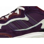 Кроссовки adidas Temper Run (Legend Purple / Legend Purple / Core Black), фото 6 | Интернет-магазин Sole
