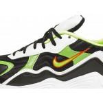 Кроссовки Nike Air Zoom Alpha (Black / Volt - Habanero Red - White), фото 4   Интернет-магазин Sole