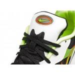 Кроссовки Nike Air Zoom Alpha (Black / Volt - Habanero Red - White), фото 5   Интернет-магазин Sole