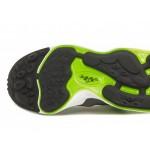 Кроссовки Nike Air Zoom Alpha (Black / Volt - Habanero Red - White), фото 6   Интернет-магазин Sole