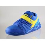Мужские кроссовки Diadora T.92 (Princess Blue), фото 2 | Интернет-магазин Sole