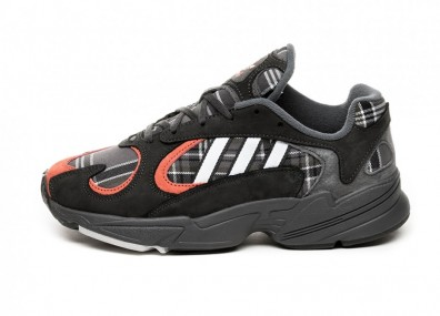 6379dfee Кроссовки adidas Yung-1 (Dgh Solid Grey / Dgh Solid Grey / Raw Amber ...