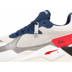Кроссовки Puma x ADER Error RS-X (Whisper White - Blueprint - Puma Red), фото 5 | Интернет-магазин Sole