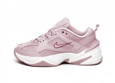 Кроссовки Nike Wmns M2K Tekno (Plum Chalk / Plum Chalk - Plum Dust)