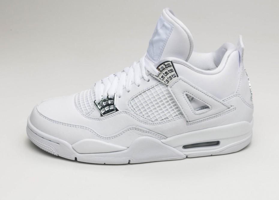Мужские кроссовки Nike Air Jordan 4