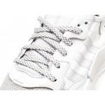 Кроссовки adidas Nite Jogger (Ftwr White / Crystal White / Crystal White), фото 5 | Интернет-магазин Sole