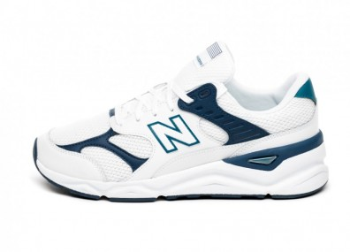 Кроссовки New Balance MSX90TBE (White)