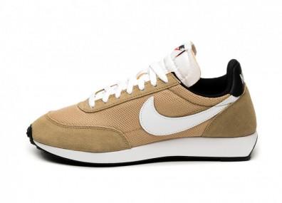 Кроссовки Nike Air Tailwind 79 (Parachute Beige / White - Club Gold - Black)