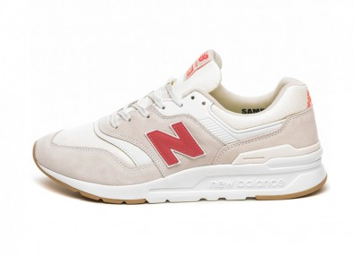 Кроссовки New Balance CM997HCL (Sea Salt)