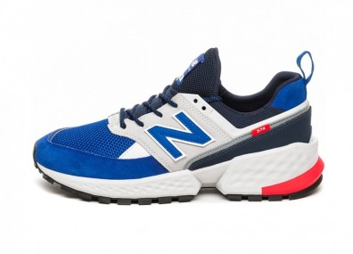 Кроссовки New Balance MS574UG (UV Blue)