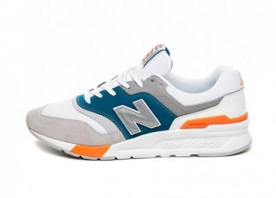 Кроссовки New Balance CM997HCP (Rain Cloud)