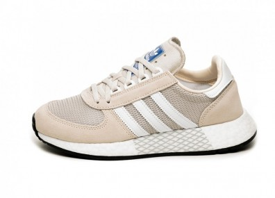 Кроссовки adidas Marathon Tech W (Ecru Tint / Ftwr White / Clear Brown)