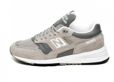 Кроссовки New Balance M1530GL *Made in England* (Grey / White)