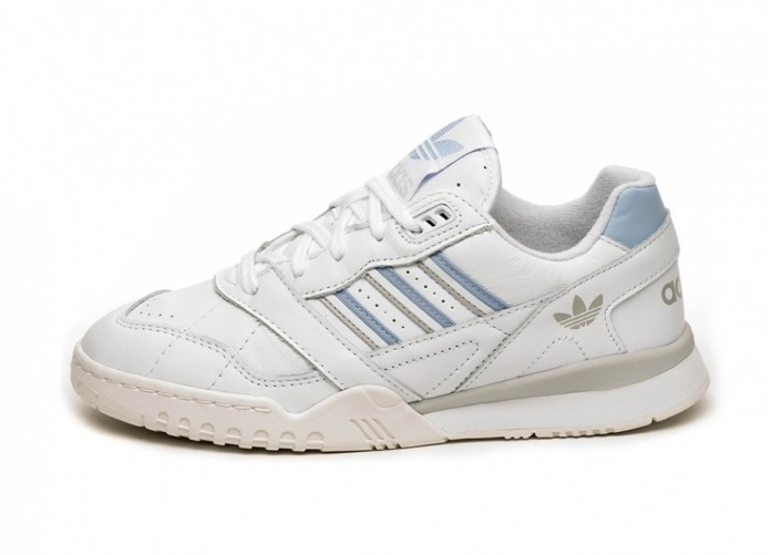 Кроссовки adidas AR Trainer W (Ftwr White / Periwinkle / Cloud White) | Интернет-магазин Sole