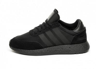 Кроссовки adidas I-5923 (Core Black / Core Black / Core Black)