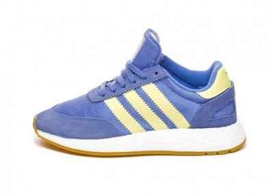 Кроссовки adidas I-5923 W (Real Lila / Hi Res Yellow / Ftwr White)