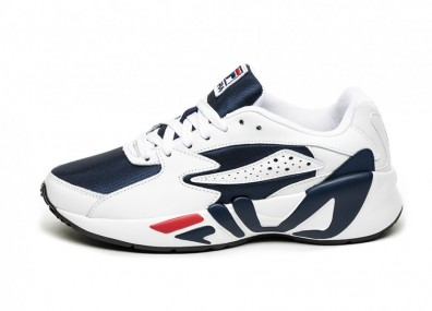 Кроссовки FILA Mindblower (Fila Navy / White / Fila Red)