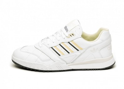 Кроссовки adidas AR Trainer (Ftwr White / Easy Yellow / Crystal White)