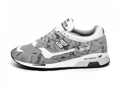 Кроссовки New Balance M1500NBG *Made in England* (Grey)